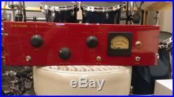 D. W. Fearn VT-1 Single Channel Vacuum Tube Microphone Preamp LN