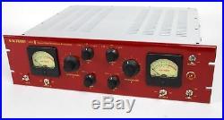 D. W. Fearn VT-2 Vacuum Tube Microphone Preamplifier