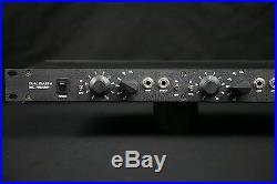 Dan Alexander Audio Dual Mic preamp