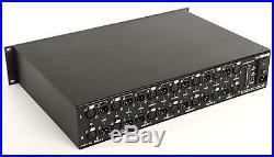 Dangerous Music LIAISON Ultra-flexible Signal-routing Matrix
