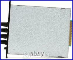 Dbx 580 500 Series Microphone Preamp