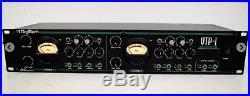 DigiTech VTP-1 Dual Vacuum Tube Microphone Preamp/EQ/Converter