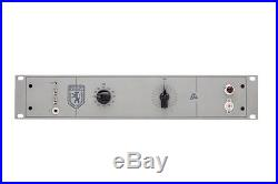 Dizengoff Audio D4 Microphone Preamp New Free Shipping Atlas Pro Audio