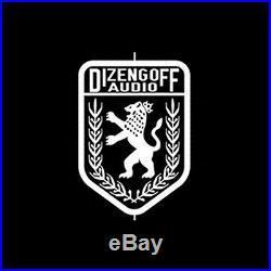 Dizengoff Audio DA2 Mic Microphone Preamp NEW