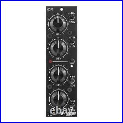 EQP5 Passive Pultec Style Shelving Equalizer by DIYRE 500-Series Audio Module
