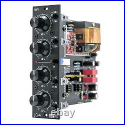 EQP5 Passive Pultec Style Shelving Equalizer with Vintage Output & DOA by DIYRE