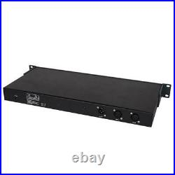 EU Alctron MP73EQv2 1073 Channel Strip Microphone Preamp and Equalizer