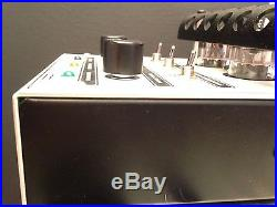 Electro-Harmonix 12AY7 Tube Mic Pre-Amp