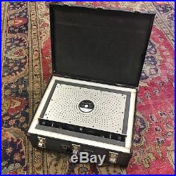 Electronaut M63 Tube Microphone and Instrument Preamplifier