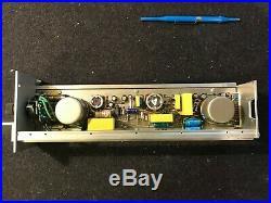 Ex-BBC AM9/19b, serviced & tested -1970s mic preamp EMI PYE Neve SSL style