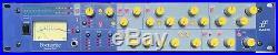 Focusrite Blue ISA220 Session pack mic pre/line/instrument/eq/comp/de-ess/limit