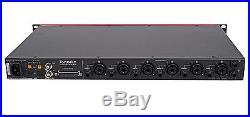 Focusrite Clarett OctoPre 8-Channel 24-bit /192kHz Studio Recording Mic Pre-Amp