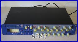Focusrite ISA220 Session Pack Pre-Amp Compressor Equalizer & More
