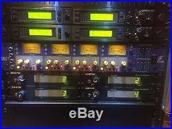 Focusrite ISA428 4-Channel Mic Pre Based Off Rupert Neve Vintage Sounds