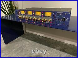 Focusrite ISA428 4 Channel Mic Preamp (Original) Perfect Working Condition