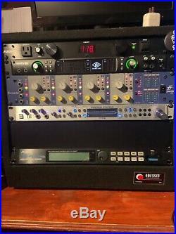 Focusrite ISA428 MKII 4-Channel Mic Preamp (MK2 Instrument / Microphone Pre Amp)