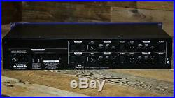 Focusrite ISA428 Microphone Preamp USED ISA-428 Mic Pre Pack Neve U121779