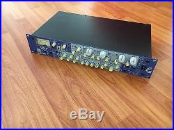 Focusrite ISA430 MKII Producer Pack Single Channel Mic Preamp/Channel Strip