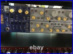 Focusrite ISA430 Producer Pack MK1