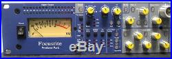 Focusrite ISA430 Producer Pack Single Channel Mic Preamp / Channel Strip ISA-430