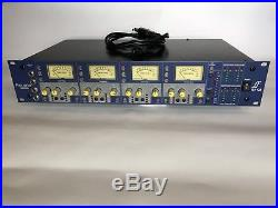 Focusrite ISA 428 MK1 4 Channel Mic Preamp in perfect working order