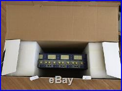Focusrite ISA 428 MK I, 4 Channel Mic Preamp / Instrument DI