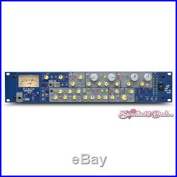 Focusrite ISA-430 MKII Producer Pack Signal Processor Channel Strip Mic Pre
