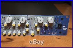 Focusrite ISA 430 MKII Recording Studio Channel Strip MINT