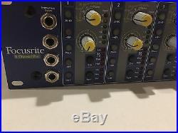 Focusrite ISA 828 8 Channel Pre Amp