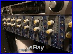 Focusrite ISA 828 8 channel preamp