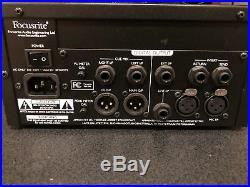 Focusrite ISA One Analogue Mic Pre Amplifier