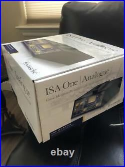 Focusrite ISA One Classic Single Channel Mic Pre Analog Microphone Preamp ISA1