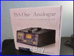 Focusrite ISA One Professional Single Channel Mic Pre-Amplifier with box