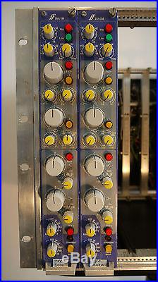 Focusrite ISA Series preamps and dynamics