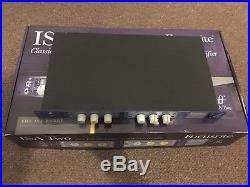 Focusrite ISA TWO Dual Channel Microphone Pre Amp EXCELLENT CONDITION