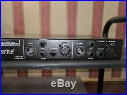 Focusrite ISA Two Stereo/Dual Mono Mic Preamps Brand New In Box
