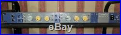 Focusrite ISA Two Stereo/Dual Mono Mic Preamps ex Display Model Excellent Cond