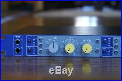 Focusrite ISA Two Transformer-based Two Channel Microphone Preamp (Used)