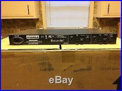Focusrite Isa Two 2-channel Mic/Instrument Preamp