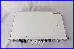 Focusrite Liquid Channel Modeling Channel Strip USED