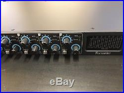 Focusrite OctoPre MKII Dynamic 8 channel mic preamp