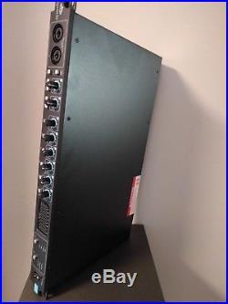 Focusrite OctoPre MkII mk2 8-Channel Microphone Preamplifier analog + ADAT nice