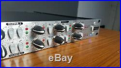 Focusrite Octopre, 8 channel mic preamp with ADAT, excellent condition