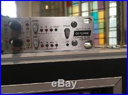 Focusrite Octopre Platinum 8 channel Mic / line pre amplifier & compressor (807)