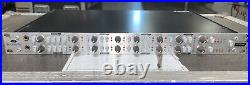 Focusrite Platinum Octopre 8 Channel Mic Preamp with Dynamics