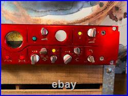 Focusrite RED 6 Mic Pre EQ Rupert Neve Designed