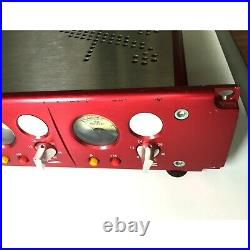 Focusrite Red-1 Quad (4-Channel) Mic Preamp in perfect working condition