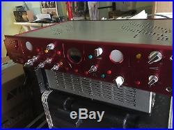 Focusrite Red 7 Mic/Line pre amp, compressor, EQ, channel strip