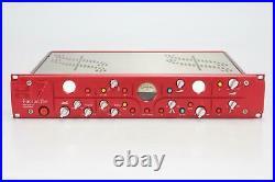 Focusrite Red 7 Mic Pre & Dynamics Preamp Compressor Channel Strip #40262