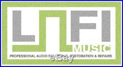 Focusrite Sintefex The Liquid Channel Studio Recording Mic Preamp Compressor